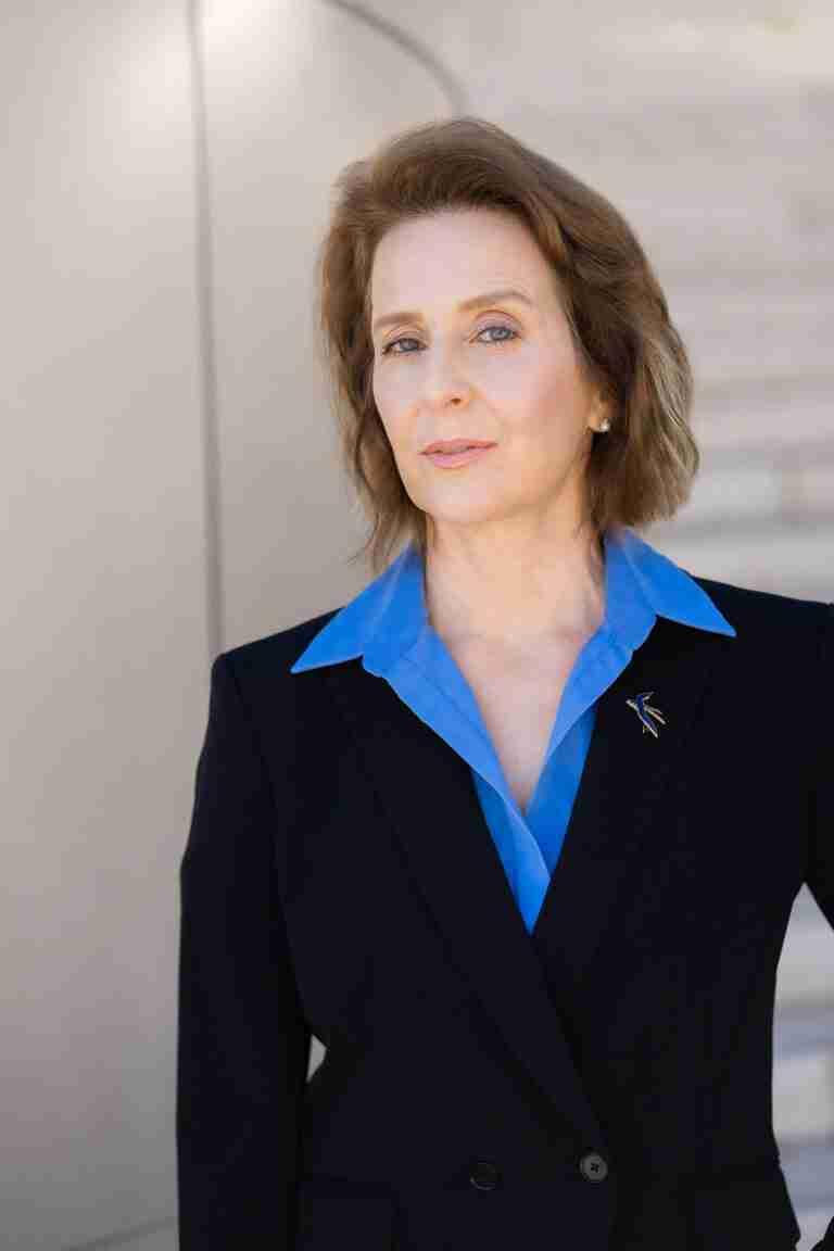 Women's Executive Leadership
